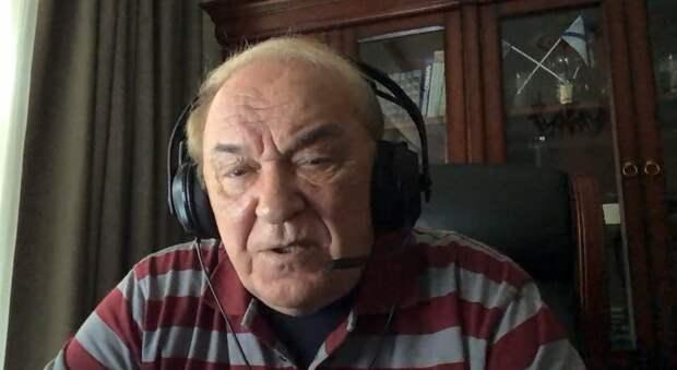 Военный обозреватель: В Киеве экстремистские организации плодятся, как клопы в старом диване