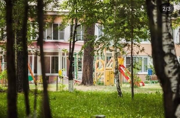 Коронавирус выявили в двух детских оздоровительных лагерях Ангарска