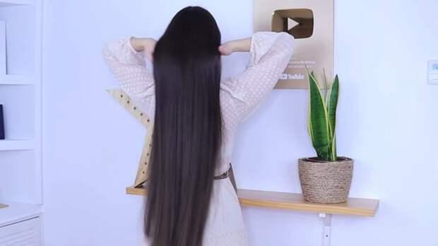 Гладкие и шелковистые волосы: всего 2 ингредиента для отличного результата