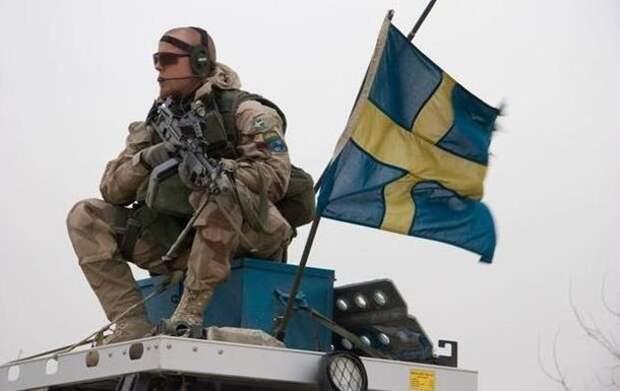 Вступление в НАТО как прыжок в никуда: Зачем Швеции размышления о военном блоке?