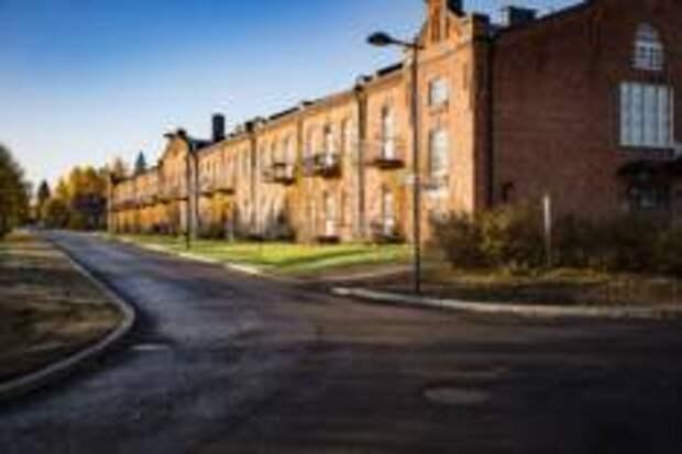 Ярмарка жилья в Коуволе, или Заглянуть в окно соседу