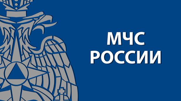 Кадеты, проявившие мужество при пожаре в Москве, получили награды МЧС