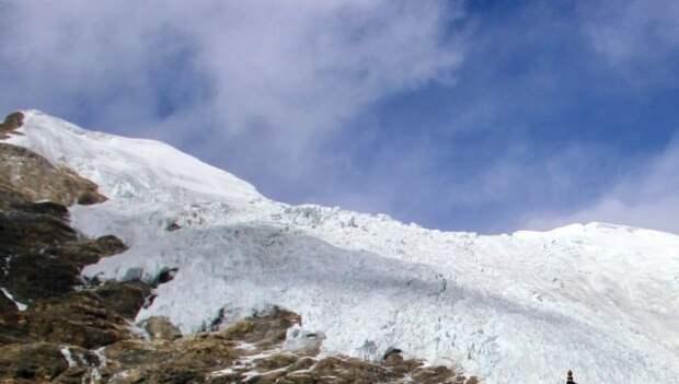 Ученые нашли новые неизвестные вирусы во льдах