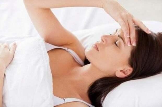 Когда голова болит от погоды: 7 простых советов.