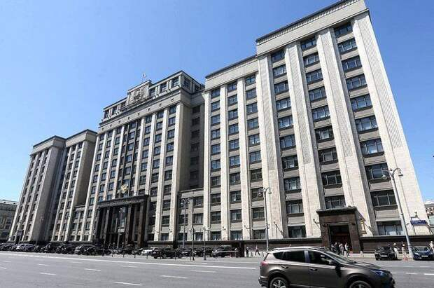 Комитет Госдумы рекомендовал принять законопроект об обороте оружия