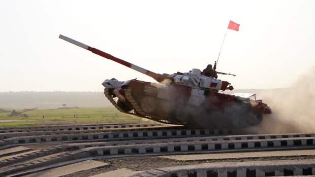 В Польше обеспокоены формированием нового соединения ВС РФ в Калининградской области