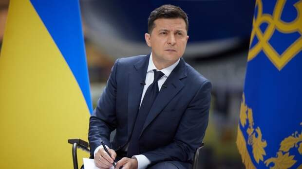 Журналист Скачко рассказал, через что переступил Зеленский ради президентства