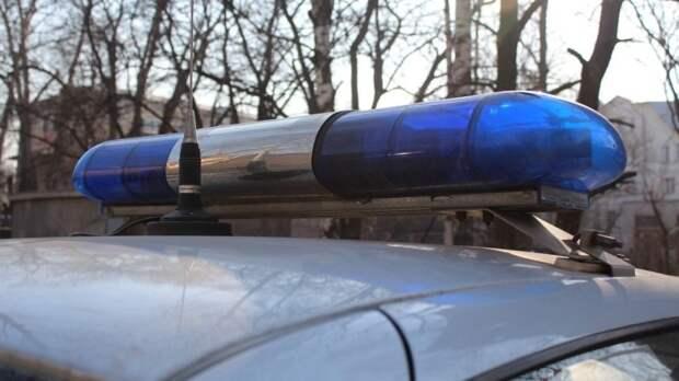 Полиция проводит проверку после стрельбы на детской площадке в Сочи
