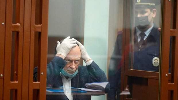 Сатановский: Историка Соколова приговорили к двенадцати с половиной годам