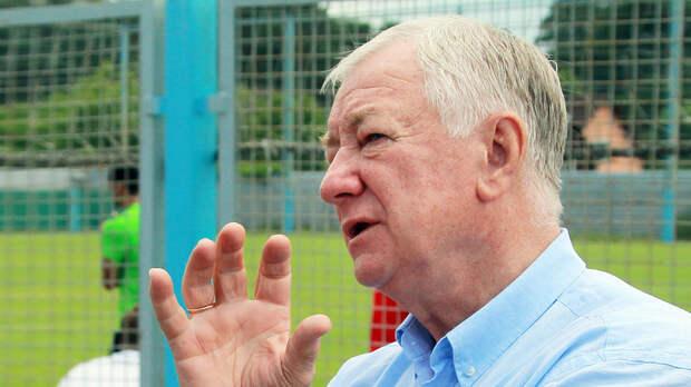 Бывший тренер сборной России поддержал Алаева, назвавшего страну флагманом мирового футбола