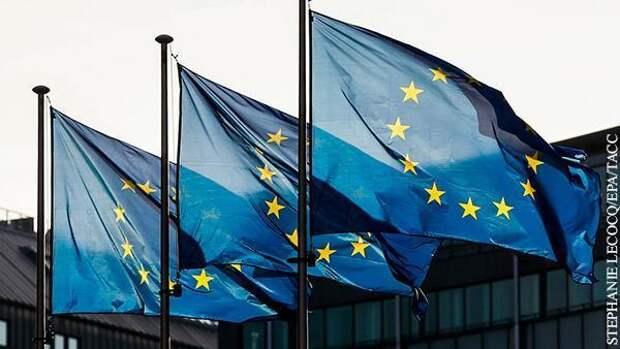 ЕС ударил «санкциями навального» по главам силовых структур России