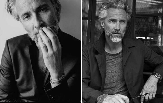 Бен Десомбр возраст, достойно, мужчины, форма