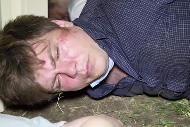 Государственное СМИ Белоруссии показало «провокаторов» из России