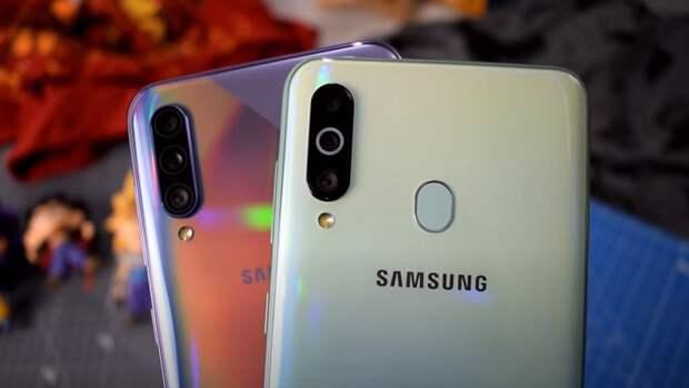 Samsung Galaxy M51 признали лучшим смартфоном с большим аккумулятором