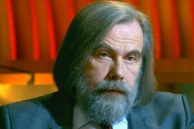 Погребинский, обсуждая будущее Донбасса, попросил Кучму «закрыть рот»