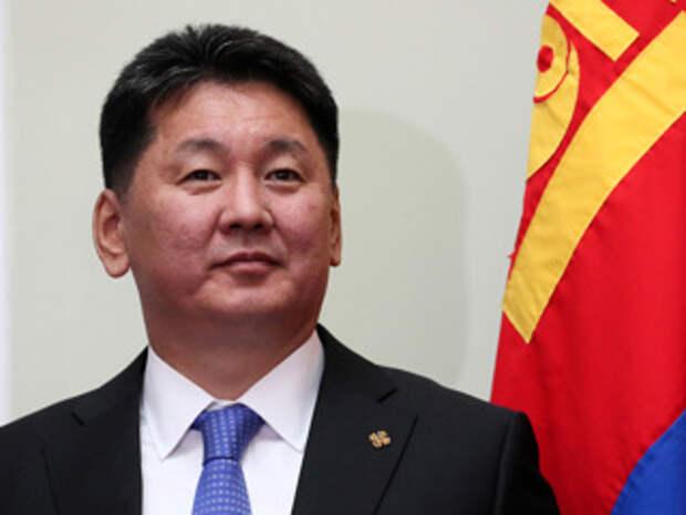 Вести с Алексеем Казаковым. Новым президентом Монголии стал Ухнаагийн Хурэлсух