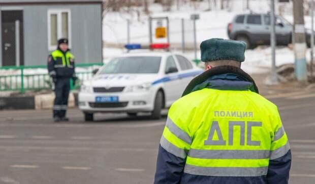 ВРостовской области назвали подробности аварии сумершим зарулем водителем