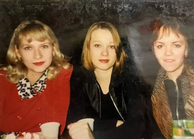 Девушки 90-х: какими они были. Ностальгирую. Вспоминаю, рассказываю и показываю