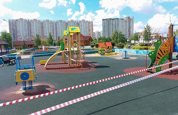 Отдельные российские регионы ужесточают карантинные меры в связи с ростом заболеваемости