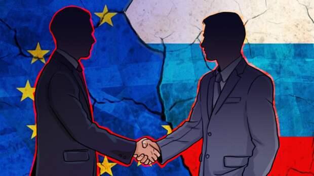 Профессор Шатилов связал обострение отношений ЕС и России с политикой США