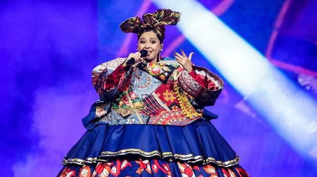Манижа и ее Russian Woman разрывают ютуб. Хватит ли этого для победы на «Евровидении»?