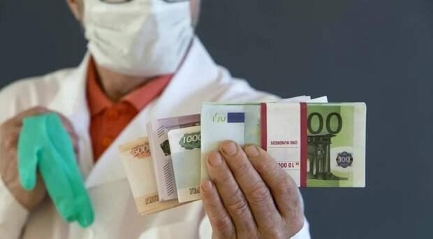 Коронавирус подарил мошенникам целый букет новых схем для обмана россиян