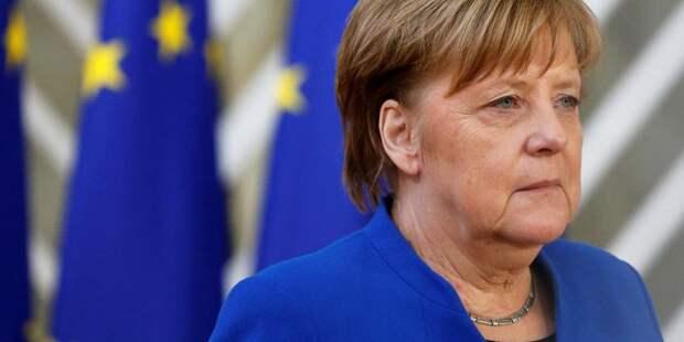 Меркель заявила о невмешательстве в выборы нового главы ХДС