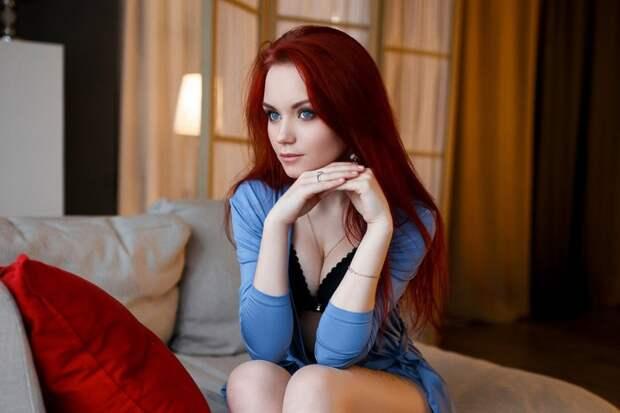 Милые, красивые и молодые девушки для отличного настроения