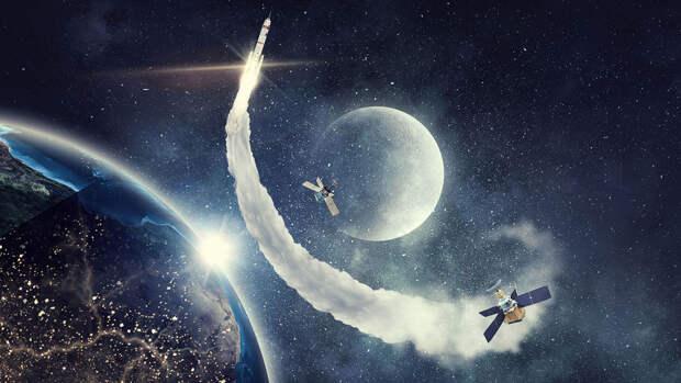 Роскосмос планирует создавать сверхлюдей для полетов к звездам