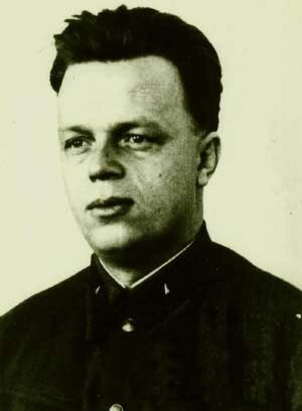 Павел Мешик. Источник: Wikimedia Commons