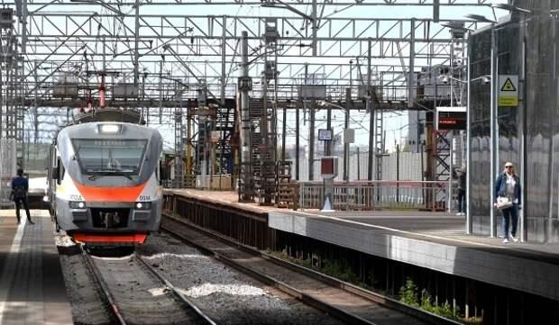 Связку Киевской и Смоленской железных дорог построят до конца 2023 года