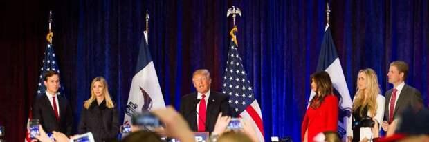 Трамп не будет защищать нищих. О намерении вывести часть сил США из Европы
