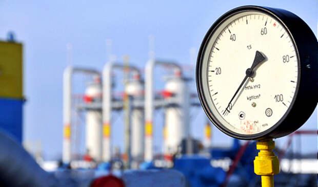 Заключить прямые договоры с«Газпромом» призвала Киев оппозиция