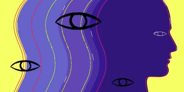 10 ранних симптомов шизофрении, которые нельзя пропустить