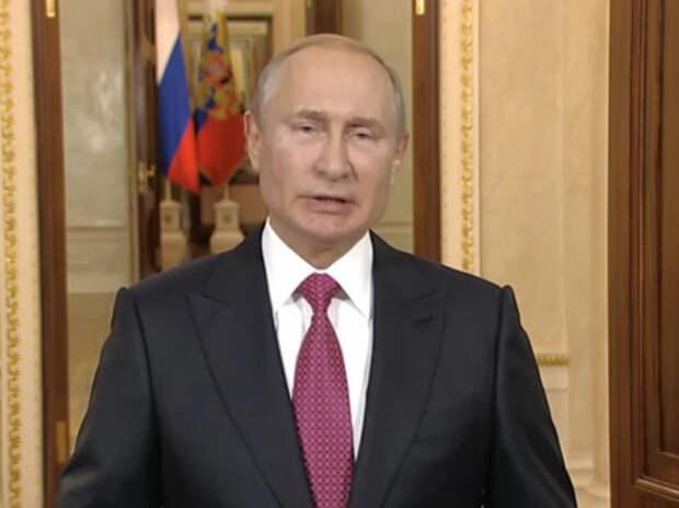Путин резко высказался о назвавшей жителей Тулуна «быдлом» иркутской чиновнице