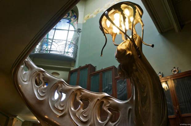 Пронзительное письмо умирающего в нищете великого русского архитектора Федора Шехтеля