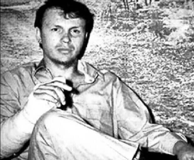 Александр Зуев: сто стало с лётчиком, угнавшим на Запад МиГ-29