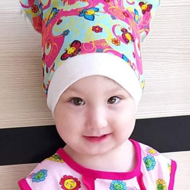 Самира Закирова, 2 года, врожденная левосторонняя косолапость, рецидив, требуется хирургическое лечение, 53790₽