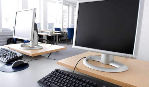 Систему виртуальных рабочих мест создает ЛУКОЙЛ