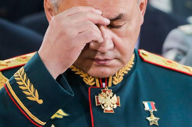 Эти события – отнюдь не случайное совпадение: российский министр обороны заявляет о расширении военного...