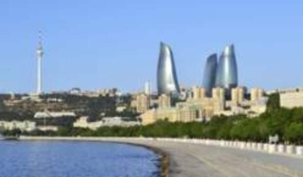 Виртуальное путешествие по Азербайджану