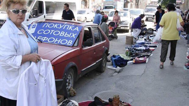 Сергей Резник рассказал, почему люди массово уезжают изРостовской области
