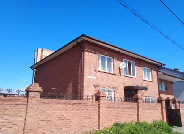 Что за особняк продают в Чебоксарах за 11.5 млн рублей