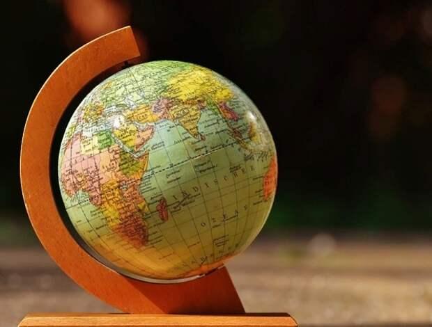 Эксперты назвали самые опасные страны мира