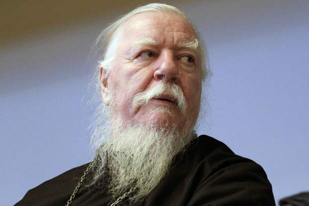 Не мир, но меч: памяти протоиерея Дмитрия Смирнова