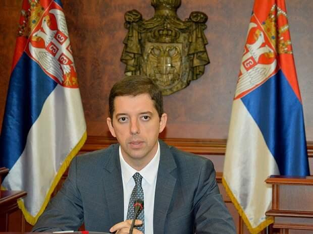 Власти Сербии не смогут заключить соглашение с Косово без сербского сообщества — чиновник