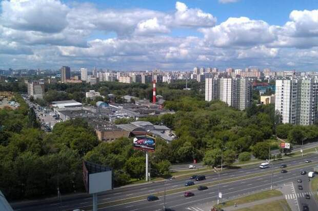 Собянин рассказал о благоустройстве трёх районов в северо-восточном округе