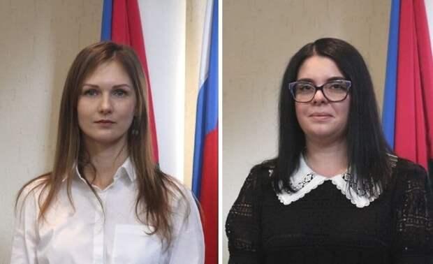 В мэрии Краснодара назвали имена новых директоров двух департаментов