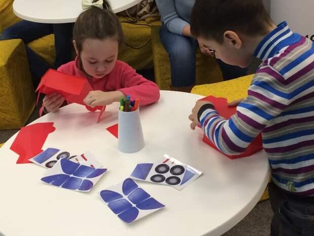 """Деловая игра для детей пройдет в «Экспериментаниуме». Фото: сайт музея """"Экспериментаниум"""" experimentanium.ru"""