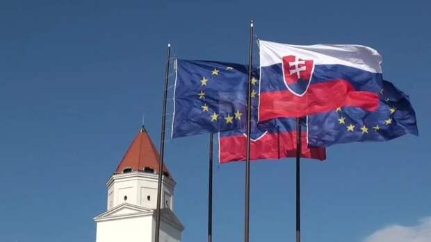 """Словакия внезапно пошла на попятную с отказом от Спутник """"V"""". Россельхознадзор сразу в двух зайцев целил?"""